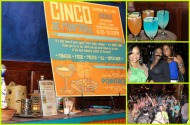 GlitzPR's Candace Polk attended PointRoll's Industry Event at ZOCALO Restaurant & Tequila Bar. To see all the photos, click: http://on.fb.me/17Rz3Bs #PRCinco {photos credit: PointRoll}
