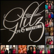 "The year began with GlitzPR's Candace Polk hosting an Appreciation ""Networking"" Soirée in February. Family, friends, industry colleagues, clients and celebs all had a GREAT time at this event held at Ivy Boutique Hotel in Chicago. To see all the photos, click http://bit.ly/UjVdsB"