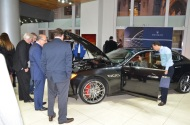 Maserati of Chicago's Spring Gala at Bentley Gold Coast