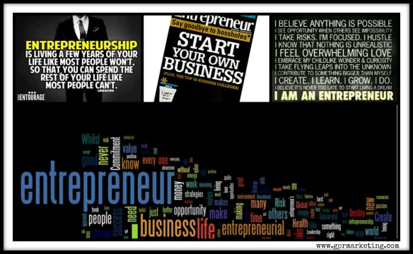 EntrepreneurCollage